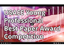 Webinar: USAEE Young Professional Best Paper Award Competition